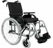 Інвалідна коляска SWC MBL (Польща)