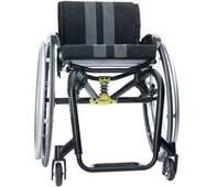 """Активна інвалідна коляска """"R33"""", Kuschall (Швейцарія)"""