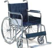 Інвалідна коляска 874