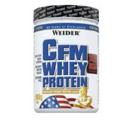 Протеїн CFM Whey Protein Порошок 908 g WEIDER