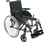 Інвалідна коляска полегшена Invacare Action 4 NG (Німеччина)