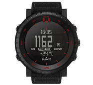 Часы CORE BLACK RED Suunto
