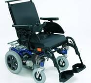 """Інвалідна коляска з електроприводом """"Dragon"""", Invacare (Німеччина)"""