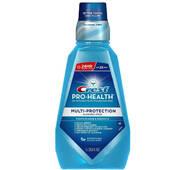 Ополаскиватель Pro-Health Multi-Protection Rinse Clean Mint 1 л Crest