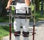 Вертикализатор Parapion з електроприводом