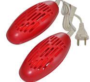 Сушарка для взуття ЕСВ-12/220К SHINE