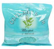 Сіль для ванн Шавлія Ароматика 0,5 кг