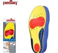 Perfomance арт.199 - ортопедична устілка для зайняття спортом Pedag