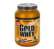 Протеїн Gold Whey Порошок 2 кг WEIDER