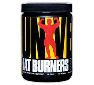 Жиросжигатель FAT BURNERS E/S Universal Nutrition 100 таб