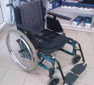 Інвалідна коляска Etac би/у, ширина 45 см (Німеччина)