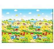 Килимок дитячий Fruit Farm (1850х1250х11 мм) COMFLOR