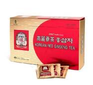 Напиток в гранулах красного корейского женьшеня KGC №100
