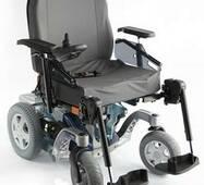 """Інвалідна коляска з електроприводом """"Storm"""", Invacare (Німеччина)"""