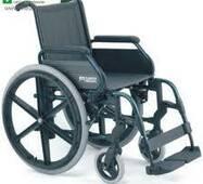 Інвалідна коляска Sunrise Medical Breezy 105 зі швидкознімними колесами