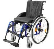 Активна інвалідна коляска Invacare Spin X (Німеччина)