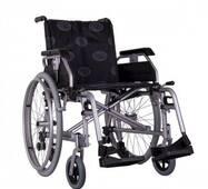 Інвалідна коляска полегшена OSD Light 3 (LWS - хром)