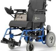 Інвалідна коляска з електроприводом TRAVELLER LY - EB103 Comfort (Тайвань)
