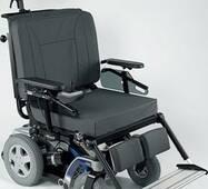"""Інвалідна коляска з електроприводом """"Storm 4 Max"""", Invacare (Німеччина)"""