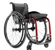 """Активна інвалідна коляска """"ADVANCE"""", Kuschall (Швейцарія)"""