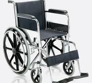 Коляска інвалідна FS809B