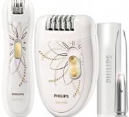 Эпилятор HP-6540/00 Philips