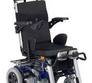 """Інвалідна коляска з електроприводом """"Dragon Vertic"""", Invacare (Німеччина)"""