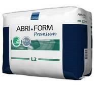 Подгузники для взрослых ABENA ABRI-FORM Premium L2 (22 шт.)