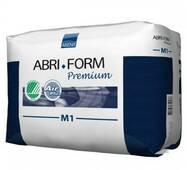 Подгузники для взрослых ABENA ABRI-FORM Premium M1 (26 шт.)