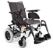 """Інвалідна коляска з електроприводом """"Stream"""", Invacare (Німеччина)"""