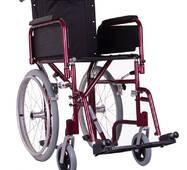 Інвалідна коляска компактна SLIM OSD