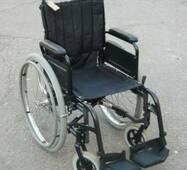 Інвалідна коляска Sunrise Medical Breezy би/у, ширина 40-44 (CША)