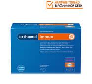 Orthomol Immun Directgranulat Menthol / гранулы / Ментол-малина (восстановление иммунной системы) 8885937 (Ортомол)