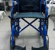Інвалідна коляска OSD Millenium ІІ б/у, ширина сидіння 45 см