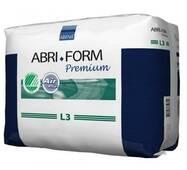 Підгузники для дорослих ABENA ABRI - FORM Premium L3 (20 шт.)