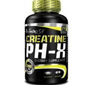 Креатин CREATINE pH-X BioTech 210 кап