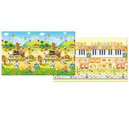 Килимок дитячий Music Parade (2300х1400х15 мм) DWINGULER