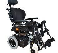 """Інвалідна коляска з електроприводом """"Fox"""", Invacare (Німеччина)"""