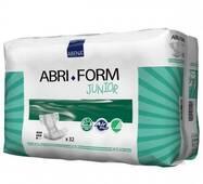 Подгузники для подростков ABENA ABRI-FORM Premium Junior XS2 (32 шт.)