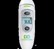 Термометр бесконтактный инфракрасный Daily Care DT-8807s