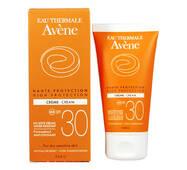 AVENE (Авен) Крем сонцезахисний SPF 30 для сухої чутливої шкіри 50 мл