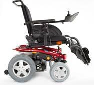 """Інвалідна коляска з електроприводом """"Kite"""", Invacare (Німеччина)"""