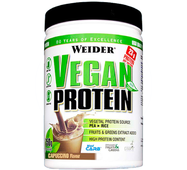 Протеїн Vegan Protein 750 г Порошок WEIDER