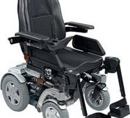 """Інвалідна коляска з електроприводом """"Storm X - plore4"""", Invacare (Німеччина)"""