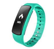 Фитнес-браслет i6HR Green iWoWn