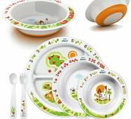 Набір посуду столовий AVENT SCF716/00