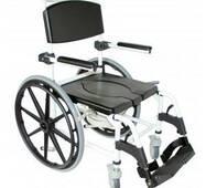Інвалідна коляска для душу SWINGER OSD