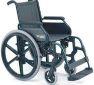 Інвалідна коляска Sunrise Medical Breezy 105 (CША)