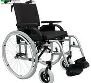 Інвалідна коляска SWC - 350 MBL (Польща)