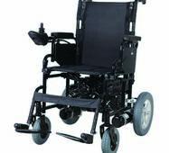 Коляска інвалідна з електроприводом JT - 100 Heaco